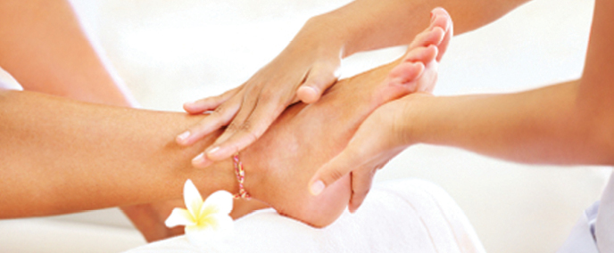 Take 20% Off Spa Pedicures