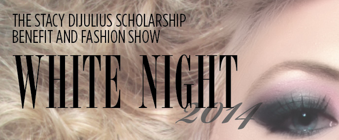 Benefit & Fashion Show- White Night 2014