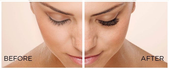 $75 Off Eyelash Extensions