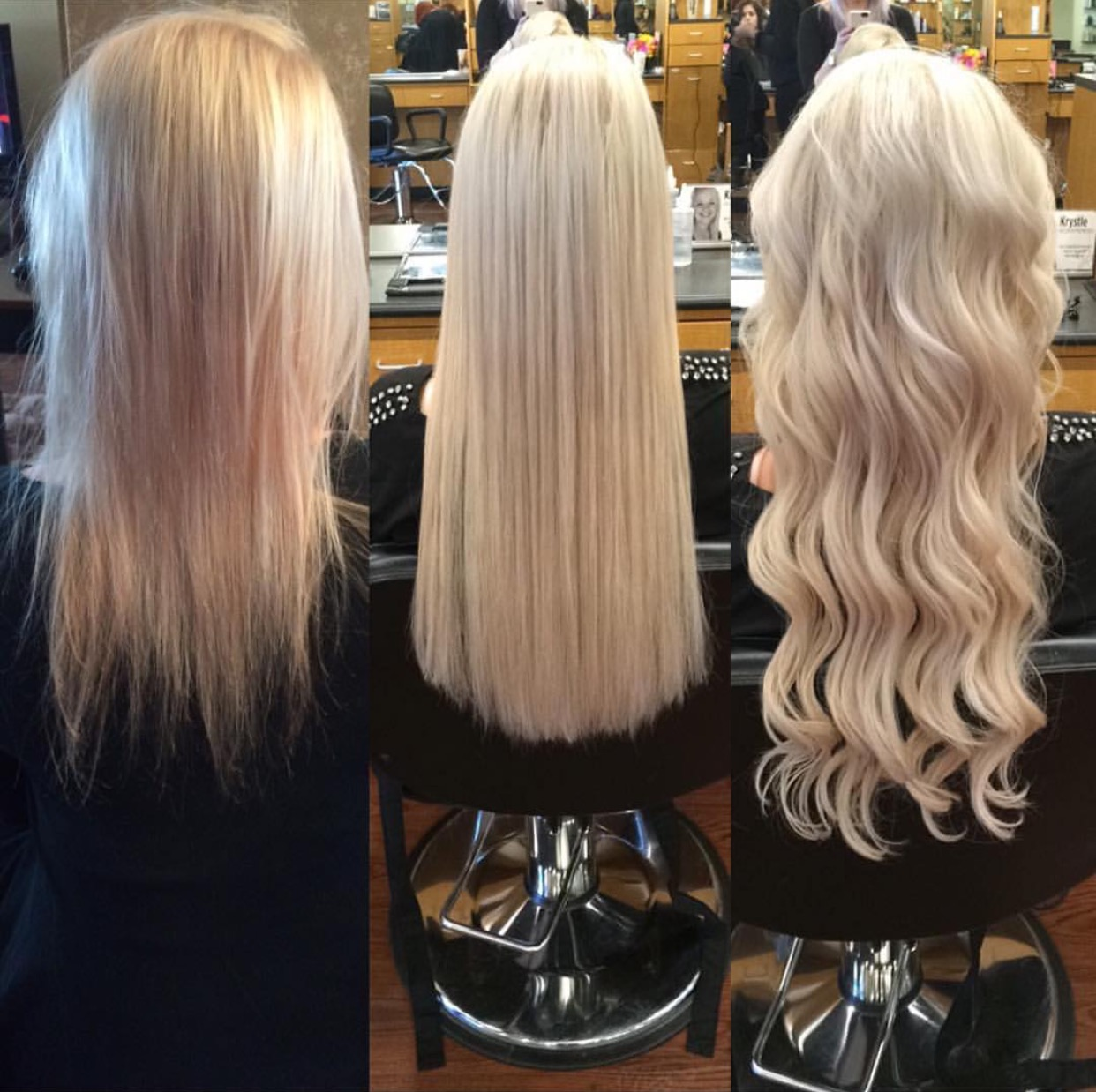 The Magic of Great Lengths