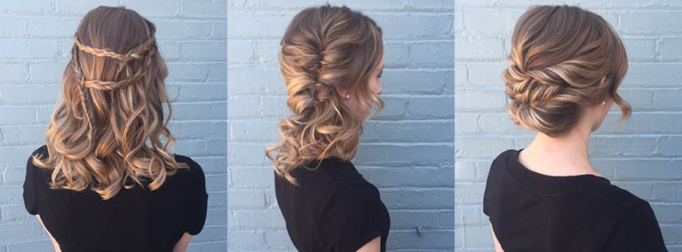 2016 Prom Hair Trends