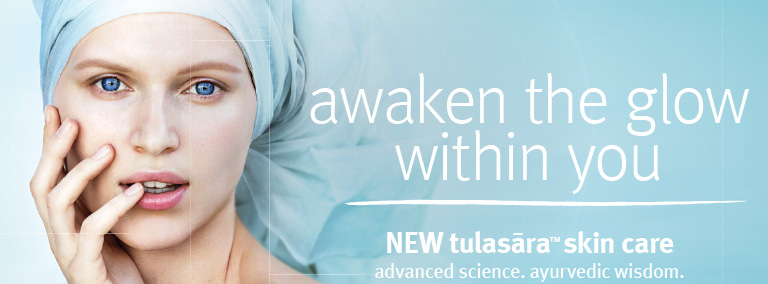Introducing tulasāra Skin Care