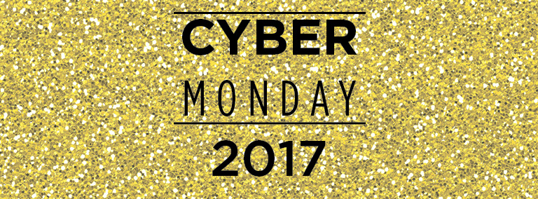 Cyber Monday 2017 Online Gift Card Offer