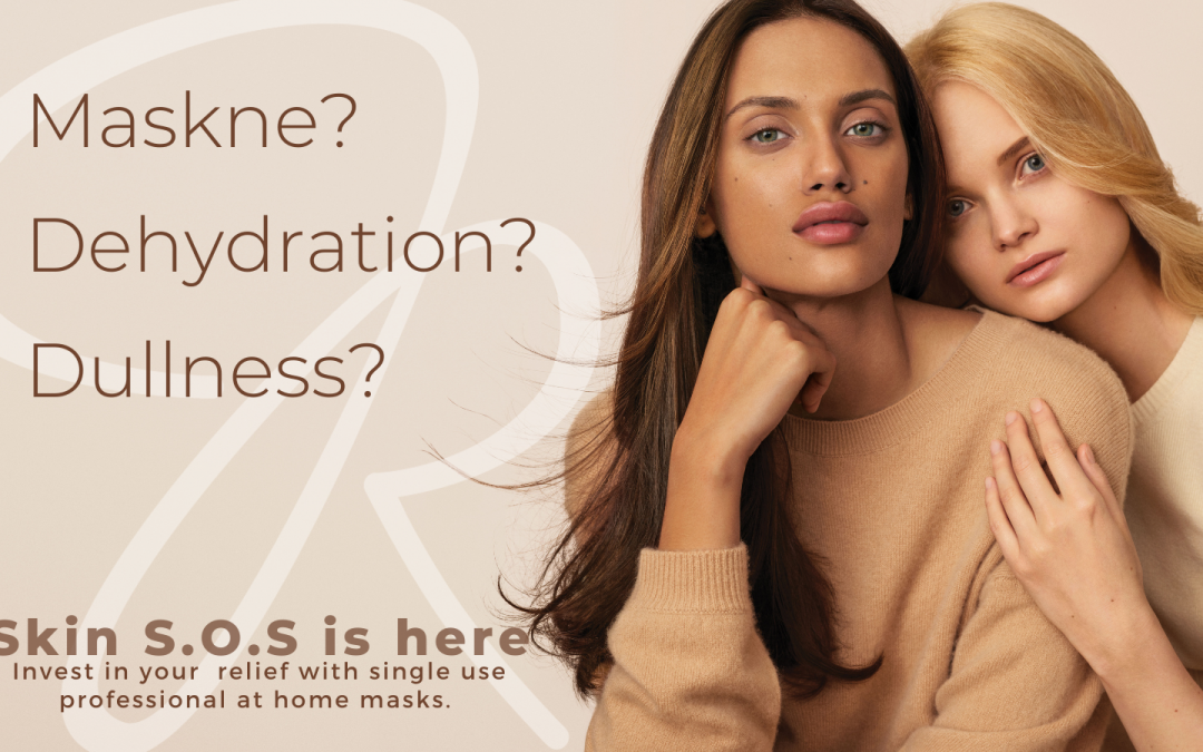 S.O.S Skincare to the Rescue